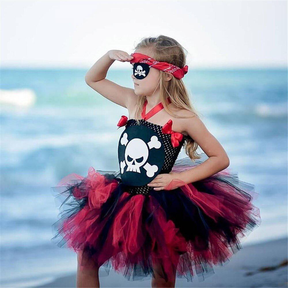 Kindergeburstag mit Piratenparty im Schwimmbad