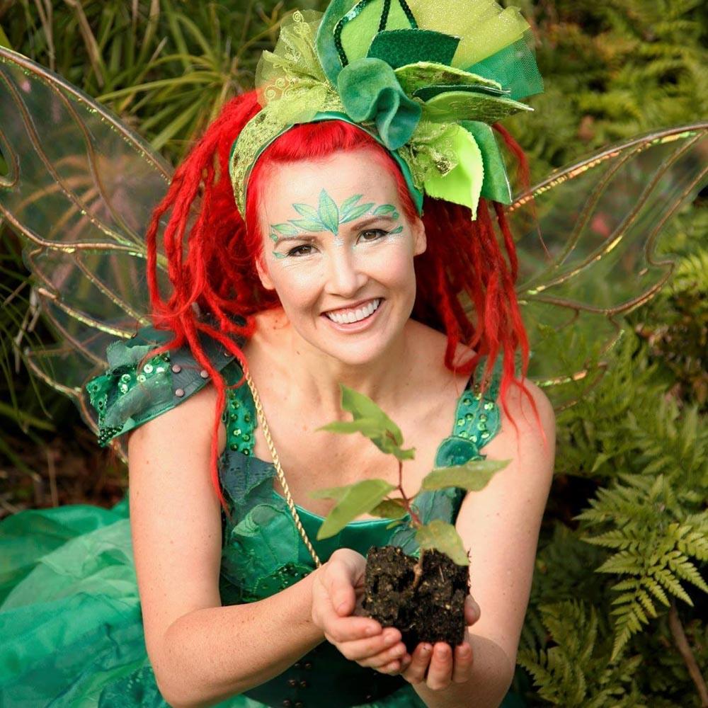 Nachhaltig Geburtstag feiern in der Mermaid Kat World