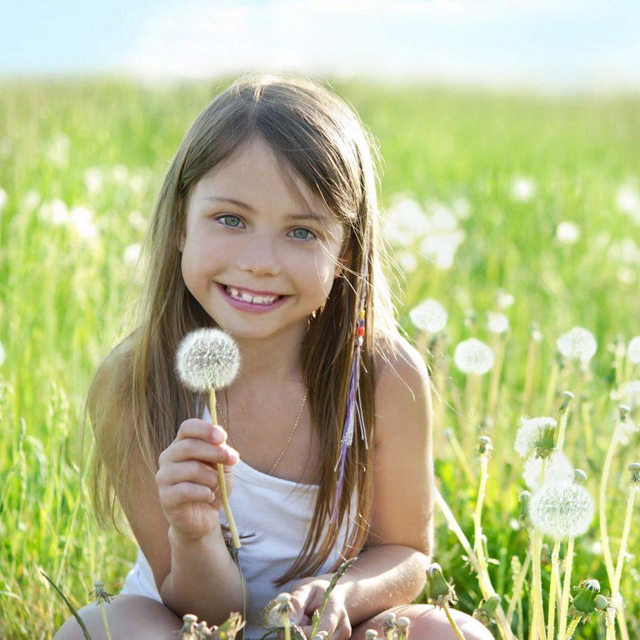Nachhaltigkeit für unsere Kinder