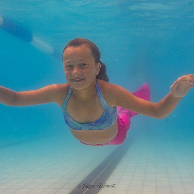 Nixenparty - Meerjungfrau werden in Hohenhameln