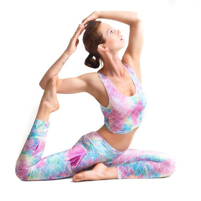 Yin-Yoga Coach - Yoga Trainer in Hohenhameln bei Hildesheim